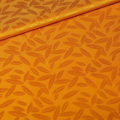 Design Leaflaurel Mustard