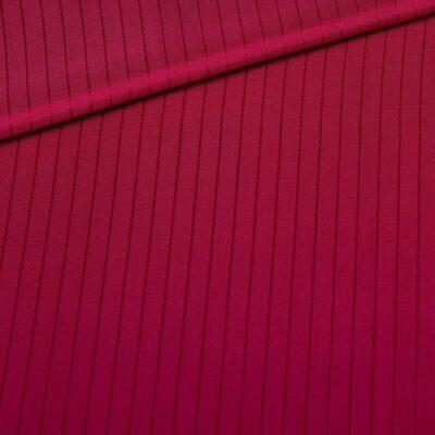 Design French stripe Purple Pink