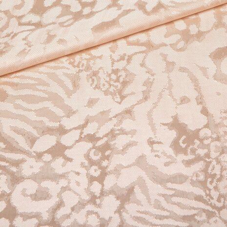 Light pink textured