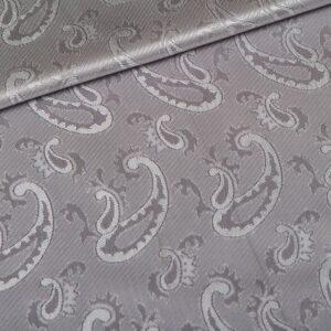 grey textured lining