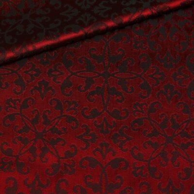 Design Decorative Italian Red