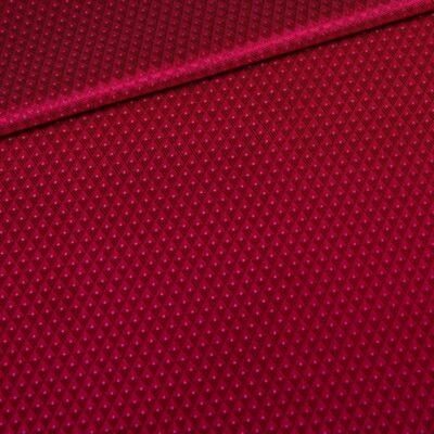 Design Microtriangle Purple Pink