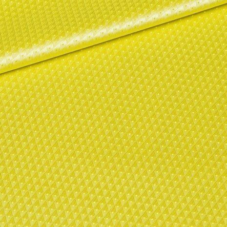 Design Microtriangle Lemon Green